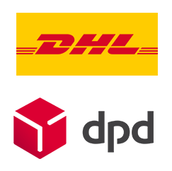Kurier DHL/DPD